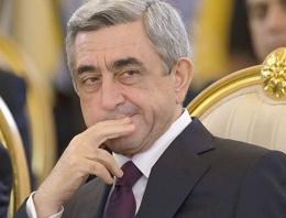 Sarkisyan'dan çok konuşulacak 'Atatürk' açıklaması