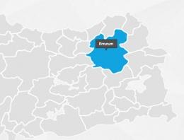 Gülen'in memleketi Erzurum'da MHP ve HDP patlaması