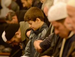 Miraç Kandili duası ve namazının kılınışı