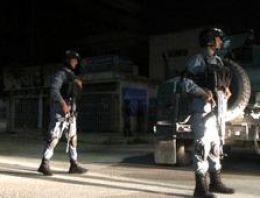Kabil'de otel baskını: 11 ölü