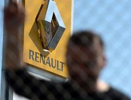 Oyak Renault'tan grev için flaş açıklama!