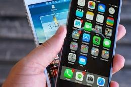iPhone'u 1 hafta çalıştıracak pil geliyor