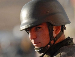 Bingöl'de PKK'ya jet operasyon