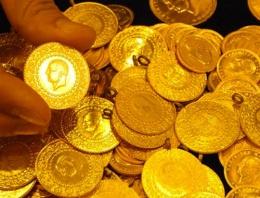 Bu çeyrek altının fiyatı sadece 65 lira!