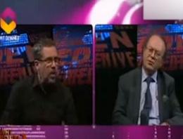 TRT Diyanet kanalında 'yalaka' kavgası