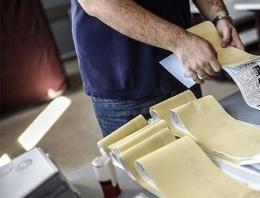 Bolu milletvekili sayısı 2015 seçim sonuçları