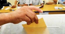 Mersin seçim sonuçları 2015 oy dağılımı