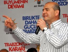 Süleyman Soylu'dan genel seçim açıklaması