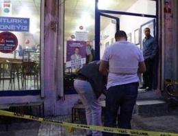 Diyarbakır'dan bir saldırı haberi daha