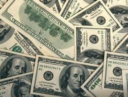 Patlamanın etkisiyle dolar fırladı!