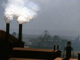'Çin gaz salımını erken azaltacak'
