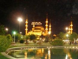 Antalya için iftar vakti imsakiye saatleri