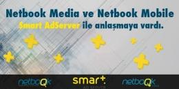 Netbook Media ve Netbook Mobile, Smart AdServer ile anlaşmaya vardı
