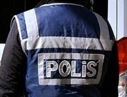 İzmir'de son dakika paralel yapı operasyonu