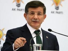AK Parti'de bomba koalisyon hamlesi