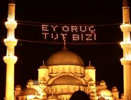 Kırşehir iftar vakti ezan sahur saatleri - İmsakiye
