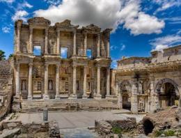 Efes, Unesco Dünya Mirası Listesi'nde