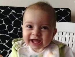 11 aylık bebeğin evde inanılmaz ölümü