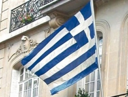 Yunanistan'dan IMF'e borç ödemesi!