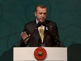Erdoğan'a bakın kim vekalet ediyor!