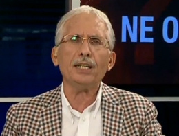 AK Parti'nin seçim planını anlattı!