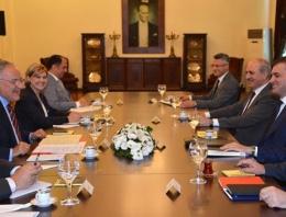 CHP'den flaş AK Parti koalisyon açıklaması