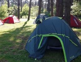 90 ülkeden 250 öğrenci kamp yapacak