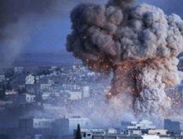 'Hava saldırılarında 15 bin IŞİD üyesi öldürüldü'