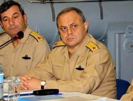 Deniz Kuvvetleri Komutanı Bülent Bostanoğlu kimdir