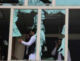 Afganistan'da Taliban'dan intihar saldırısı: En az 6 ölü
