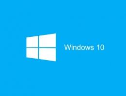 Windows 10 güncelleme indir örnek anlatım