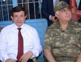 Davutoğlu ve Genelkurmay Başkanı sıfır noktasında!
