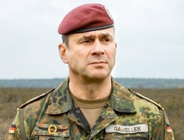 Rusya, Alman generale vize vermedi