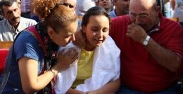 Şehidin kızı isyan etti! Neredesin baba