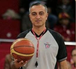 EuroBasket 2015'te Zafer Yılmaz da görev alacak