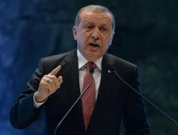Erdoğan'dan Akın İpek'e gönderme