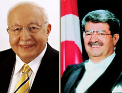 AK Partinin rehberi kim olsun? - Internet Haber