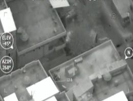 PKK'nın Cizre'deki pususu kamerada