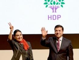 HDP'ye o ilde şok! Kimse bunu beklemiyordu