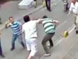 İrlandalı'ya kaç kişi saldırdı! Tam sayı belli oldu!