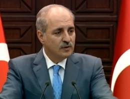 Kurtulmuş istifa eden HDP'lileri bombaladı!