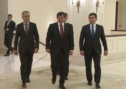 HDP'lilerin Cizre resti istifa getirdi!