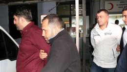 Ahmet Hakan'a saldıranlar böyle yakalandı!