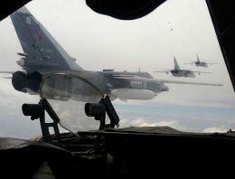 Rus ve ABD orduları Suriye'yi görüşecek