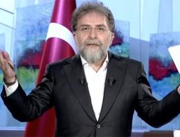 Ahmet Hakan evinin önünde saldırıya uğradı