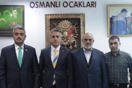 Osmanlı Ocakları'ndan 1 Kasım açıklaması