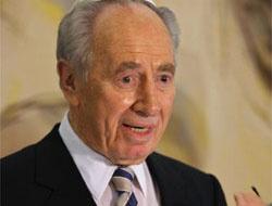 Peres Türkiye'ye davet edildi iddiası