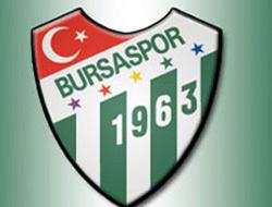 Bursasporda iki istifa