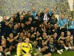 Süper Kupa Fenerin