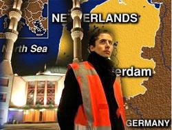 Hollanda Türkleri araştırdı